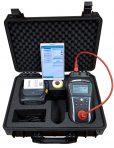 Appliance tester Delta aPAT kit