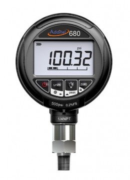 ADT680 Digital Pressure Gauge