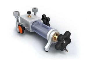 Hydraulic Calibration Pumps