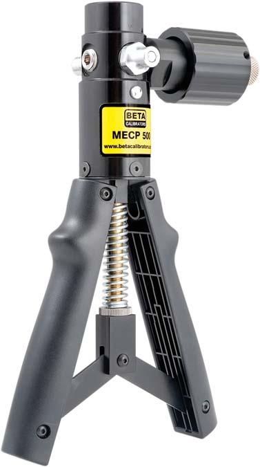 Martel MECP500 Pneumatic Pressure Pump