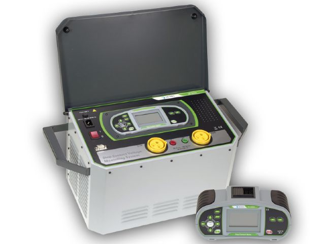 MI-3295-Step-Contact-Voltage-Measuring-System
