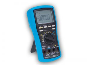 Multimeters & Voltage Testers