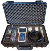 DMTFH ultrasonic flow meter