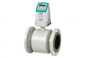 Inline Electromagnetic Flow Meters