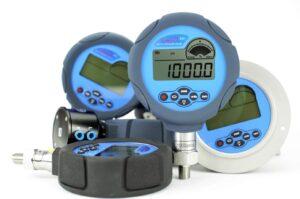 ADT681 Digital Pressure Gauge